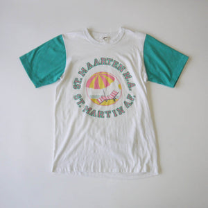 Load image into Gallery viewer, Vintage St. Maarten T Shirt