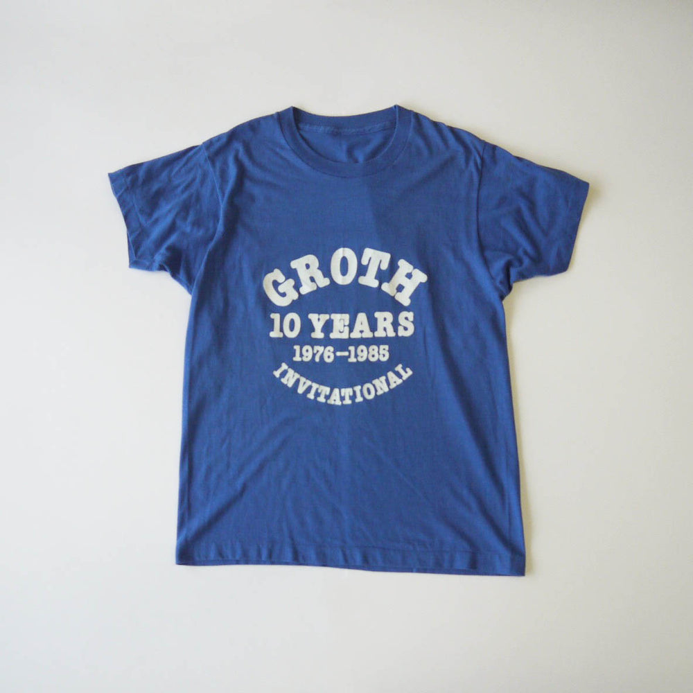 Vintage Groth T Shirt