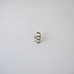 Vintage Modernist Sterling Ring