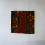 vintage kilim pillow cover P