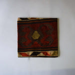 vintage kilim pillow cover Q