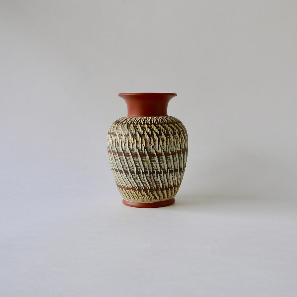 1950's Vintage East German pottery