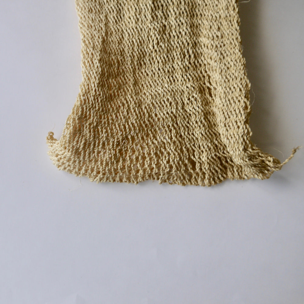 Mexican Net Bag (Natural)