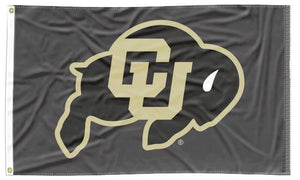 Colorado - Buffaloes Black 3x5 Flag