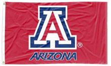 Load image into Gallery viewer, Arizona - Wildcats Red 3x5 Flag