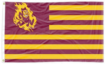 Load image into Gallery viewer, Arizona State University - Sun Devils National 3x5 Flag