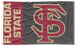Florida State - FS 3x5 Flag
