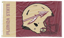 Load image into Gallery viewer, Florida State - Seminoles Football 3x5 Flag