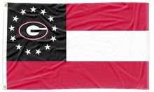 Load image into Gallery viewer, Georgia - Flag of Georgia 3x5 Flag