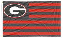 Load image into Gallery viewer, Georgia - Bulldogs National 3x5 Flag