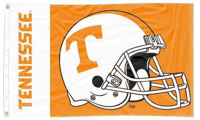 Tennessee - Volunteers Football 3x5 Flag