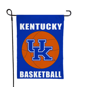 Kentucky - Wildcats Basketball Garden Flag