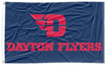 Load image into Gallery viewer, Dayton - Flyers Blue 3x5 Flag