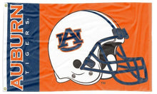 Load image into Gallery viewer, Auburn - Tigers Football 3x5 Flag