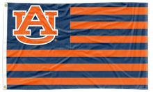 Load image into Gallery viewer, Auburn - Tigers National 3x5 Flag