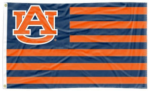 Auburn - Tigers National 3x5 Flag