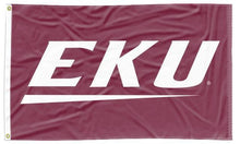Load image into Gallery viewer, Eastern Kentucky - Colonels 3x5 Flag