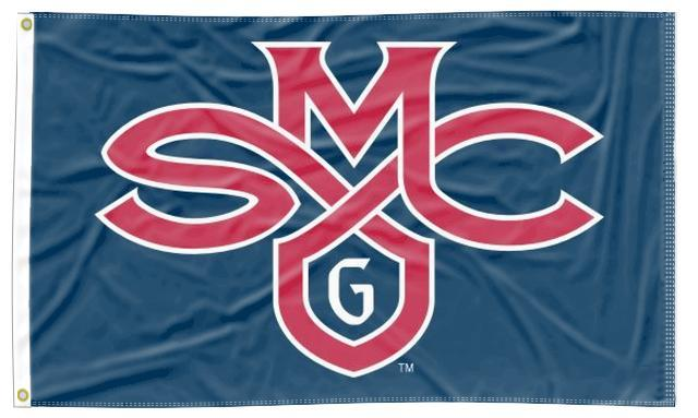 Saint Mary's College - SMC 3x5 Flag