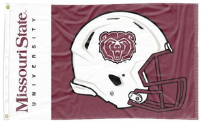Missouri State - Bears Football 3x5 Flag