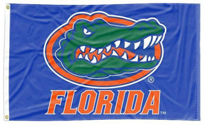 Florida - Gators Blue 3x5 Flag