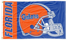 Load image into Gallery viewer, Florida - Gators Football 3x5 Flag