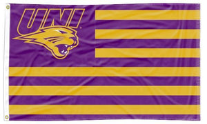 Northern Iowa - Panthers National 3x5 Flag