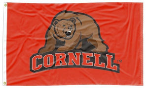 Cornell - Big Red 3x5 Flag