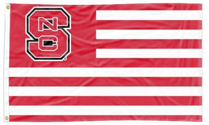 NC State - Wolfpack National 3x5 Flag