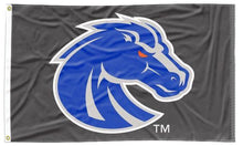 Load image into Gallery viewer, Boise State - Blue Broncos Black 3x5 Flag