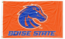 Load image into Gallery viewer, Boise State - University Broncos Orange 3x5 Flag
