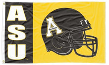 Load image into Gallery viewer, Appalachian State - ASU Mountaineers Football 3x5 Flag