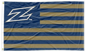 Akron - Zips National 3x5 Flag