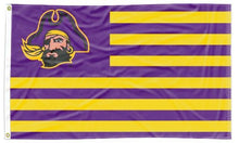Load image into Gallery viewer, East Carolina - Pirates National 3x5 Flag