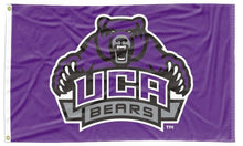 Load image into Gallery viewer, Central Arkansas - UCA Bears 3x5 Flag