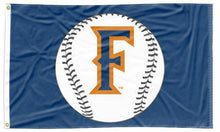Load image into Gallery viewer, Cal State Fullerton - Titans Baseball 3x5 Flag