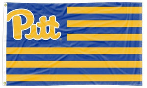 Pittsburgh - Panthers National 3x5 Flag
