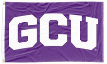 Load image into Gallery viewer, Grand Canyon University - GCU Purple 3x5 Flag
