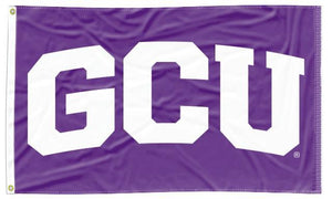 Grand Canyon University - GCU Purple 3x5 Flag