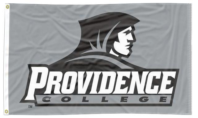 Providence College- Friars Gray 3x5 Flag