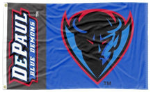 Load image into Gallery viewer, DePaul - Blue Demons 3x5 Flag