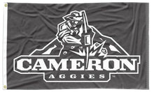 Load image into Gallery viewer, Cameron University - Aggies 3x5 Flag