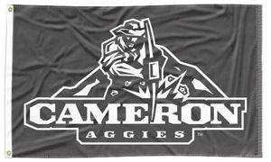 Cameron University - Aggies 3x5 Flag
