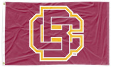 Load image into Gallery viewer, Bethune-Cookman University - Wildcats Maroon 3x5 Flag