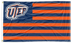 UT-El Paso (UTEP) - Miners National 3x5 Flag