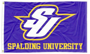 Spalding University - Eagles Blue 3x5 Flag