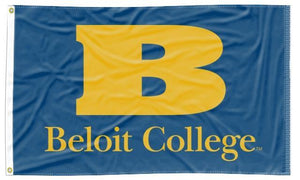 Beloit College - B Buccaneers 3x5 Flag