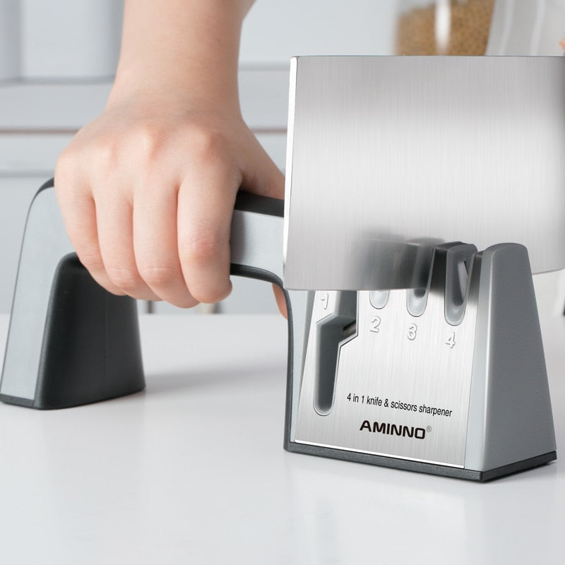 AMINNO - Professional Knife Sharpener