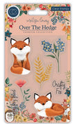 Craft Consortium - Clear Stamps - Henry the Fox