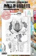 AALL & Create - A5 - Stamp - #239
