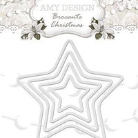 Amy Design - Star Frame